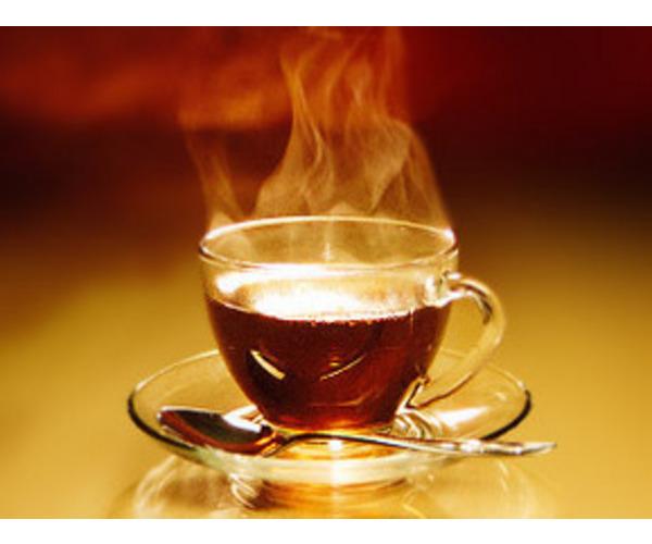 Рецепт                  Охотничий чай