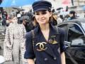 Журнал W magazine опубликовал рейтинг самых стильных женщин