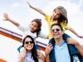 Как развлечь себя в отпуске: ТОП-20 лучших идей