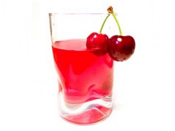 Рецепт                  ТОП-5 вишневых компотов