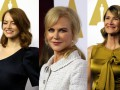 Оскар 2017: Кидман, Портман, Стоун и другие посетили завтрак номинантов