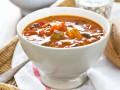 Как приготовить осенний суп минестроне
