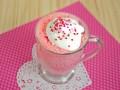 Рецепты на День Валентина: Смузи с клубникой