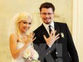 Жена Гарика Харламова потребовала $190 тыс. за развод