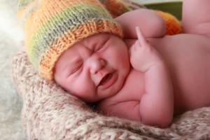 Обустрой место для ребенка так, чтобы там отсутствовали внешние раздражители