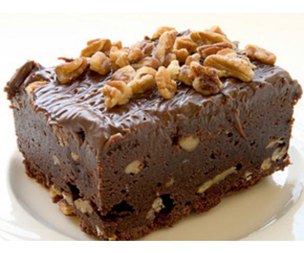 Рецепт                  Пирожные браунис