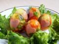 Как приготовить заливные яйца Фаберже (ВИДЕО)