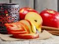 Яблочный Спас 2016: как вырезать лебедя из яблок
