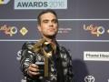 Евровидение 2017: Робби Уильямс захотел представить Россию