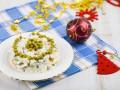Классический рецепт Оливье с курицей