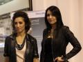 Звездные гости второго дня показов на UFW: Козловский, Подкопаева, Алиби