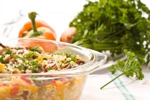 Во время Великого поста нельзя употреблять в пищу мясо и молочные продукты