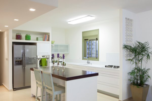 модные мебели тенденции и посуды: