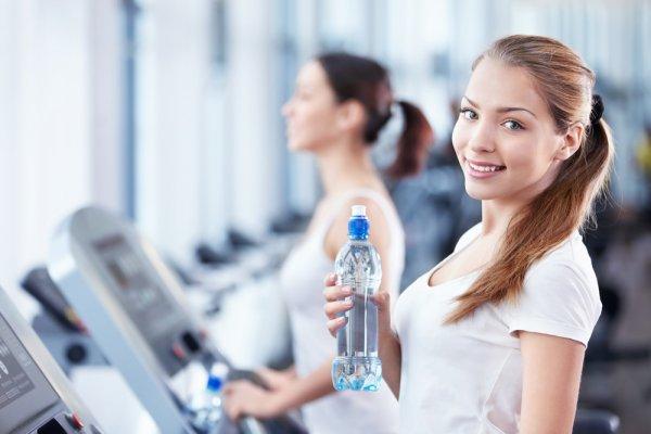как надо заниматься фитнесом чтобы похудеть