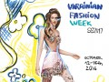 39-й Ukrainian Fashion Week: онлайн-трансляция
