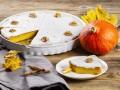 Творожная запеканка с тыквой: три вкусные идеи