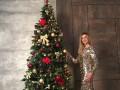 Новый год по-звездному с Натальей Валевской