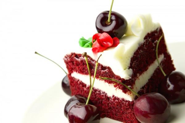Рецепт                  Бархатный торт: Рецепт приготовления