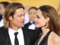 Брэд Питт после операции Джоли: Я счастлив, как никогда в жизни