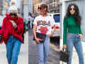 20 способов носить любимые джинсы