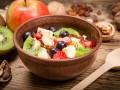 Мюсли с фруктами от Джейми Оливера