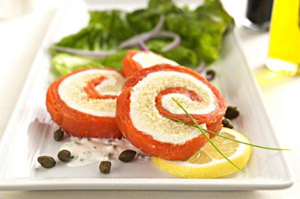 Рецепт                  Рецепты на 8 марта: ТОП-5 праздничных закусок