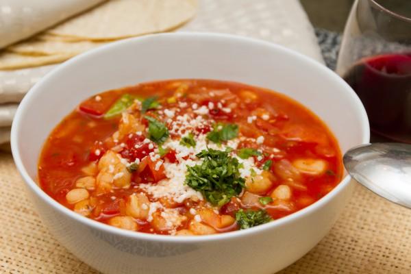 Мексиканска суп