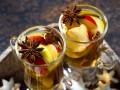 Как приготовить глинтвейн из белого вина с имбирем и яблоками