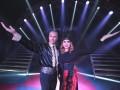 Андрей Доманский и Анастасия Даугуле покажут цирковые трюки