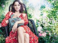 Марион Котийяр снялась в новой кампании Dior