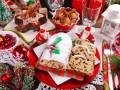 Рождественская выпечка: ТОП-5 рецептов