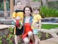 Лилия Подкопаева о воспитании детей: Родителям могут помешать деньги