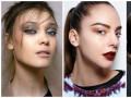 4 приема, как сделать акцент на глаза с помощью макияжа : All. Ozon