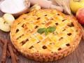 Как приготовить яблочный пирог от Джейми Оливера
