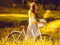 Весна – время велосипеда: какая польза для организма