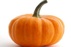 C тыквой связан один из самых популярных в США праздников – Хэллоуин