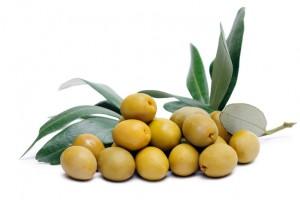 В чем ценность оливок и маслин