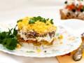 Рецепты на 8 марта: Салат из куриной печени и риса