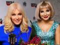 Таисия Повалий получила российскую премию Шансон года
