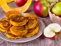 Блюда из тыквы и яблок: ТОП-5 рецептов для осени