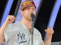Иван Дорн спел песню Кузьмы Скрябина на концерте в Москве