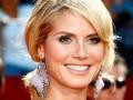 Хайди Клум запустила свой сайт о красоте и стиле