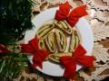 Как приготовить песочное печенье с маком на Рождество