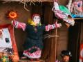 Чучело на Масленицу: история и традиции
