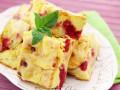 Летние пироги с вишней: Три вкусные идеи