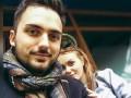 Слава из НЕАНГЕЛОВ вместе с мужем отправились отдыхать в Латвию