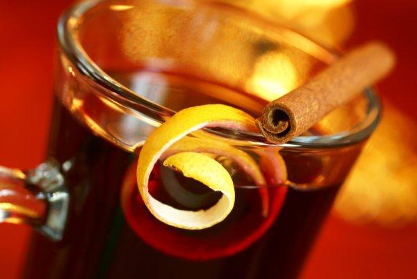 Рецепт                  ТОП-5 рецептов глинтвейна из красного вина
