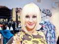 Лера Кудрявцева подстриглась под каре