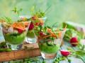 Блюда из зеленого горошка: три весенние идеи