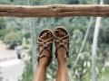 Модные сандалии лета 2017